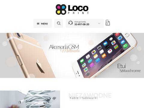Locoprint.pl drukarki atramentowe