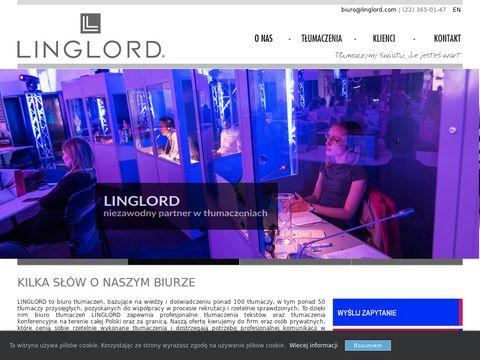 Linglord.com