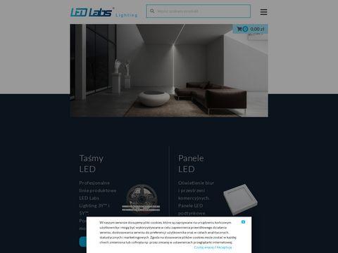 Led-labs.pl oświetlenie