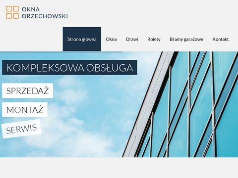 Okna-orzechowski.pl PCV Pyskowice