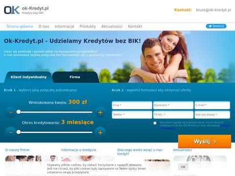 Ok-kredyt.pl
