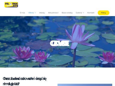 Oczka-wodne.pl fontanny ogrodowe