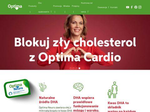 Optymalnewybory.pl styl życia