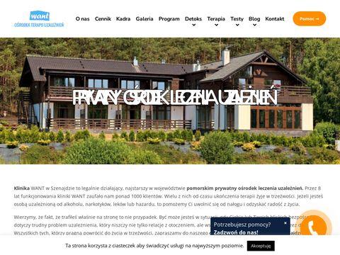 Osrodek-leczenia-uzaleznien.pl dla alkoholików