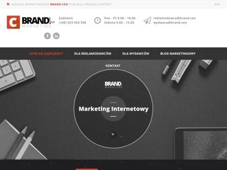 Nowy.Marketing - marketing internetowy