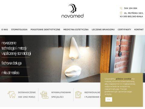 Novamed - dyżury dentystyczne