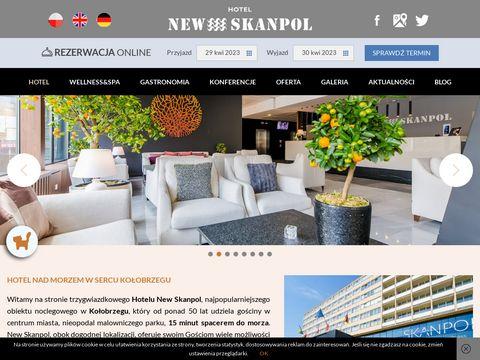 Newskanpol.pl zabiegi SPA promocje