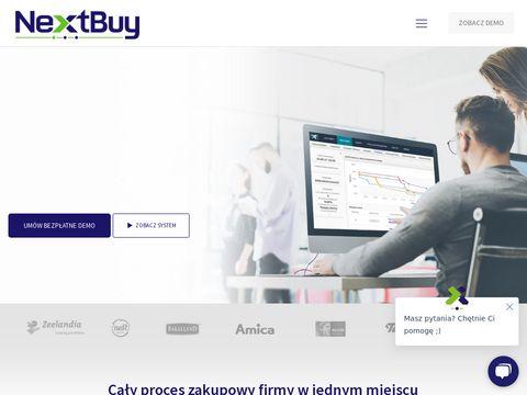 Nextbuy24.com platformy zakupowe