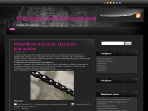 Naped-lancuchowy.pl