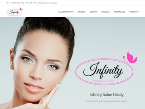 Infinitysalon.pl