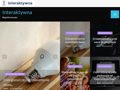 Interaktywna.com.pl