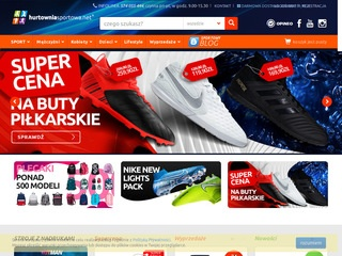 Hurtowniasportowa.net buty Mizuno