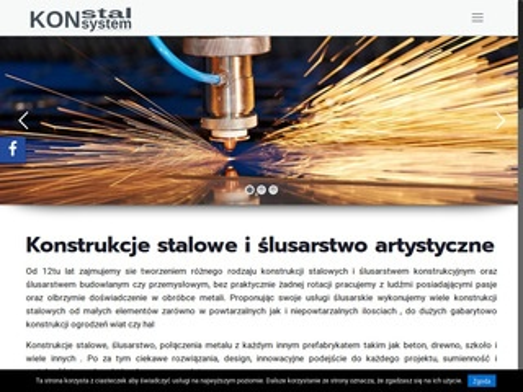 Konstalsystem.pl