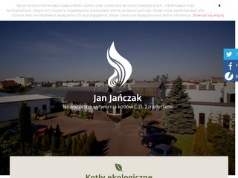 Kotly-janczak.pl