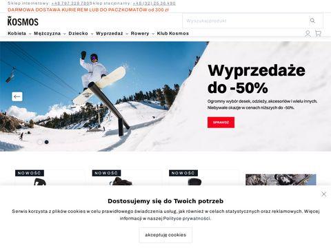 Kosmossklep.pl snowboard