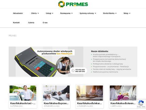 Kasyserwis.pl oprogramowanie dla handlu