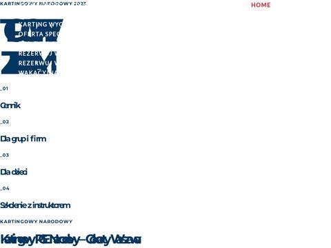 Kartingowynarodowy.pl