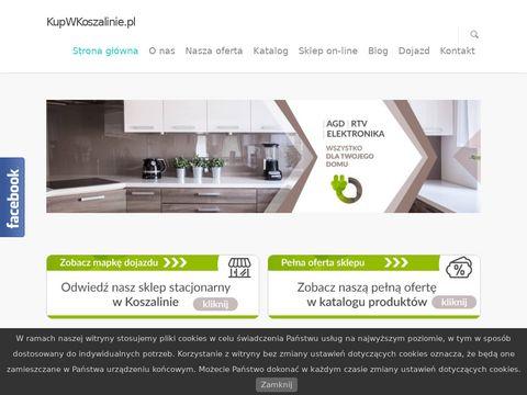 Kupwkoszalinie.pl - malakser