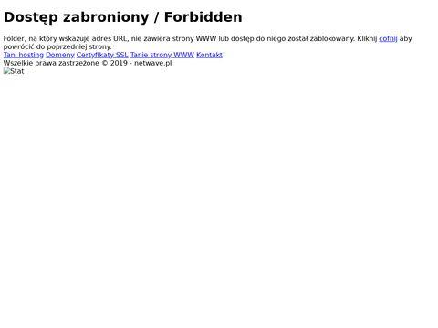 Kuzniapolis.pl tanie ubezpieczenia komunikacyjne
