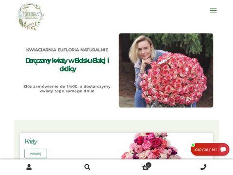 Kwiaciarnia-bielsko.pl kwiaty online