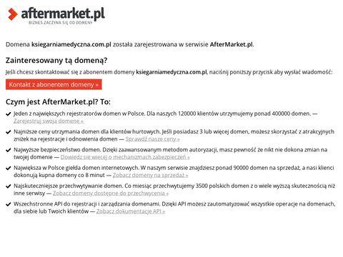 Ksiegarniamedyczna.com.pl