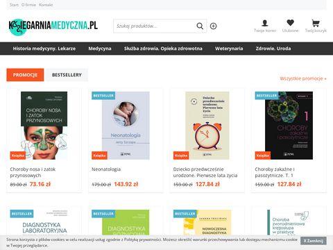 Ksiegarniamedyczna.pl