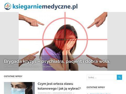 Ksiegarniemedyczne.pl