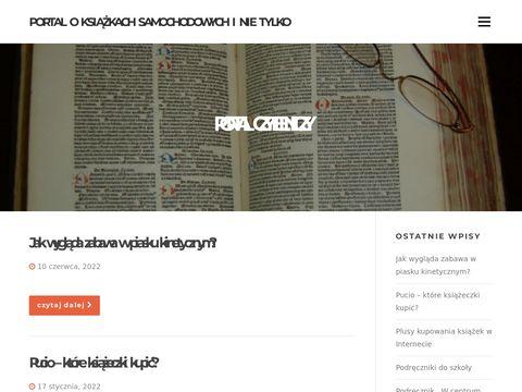 Ksiazkisamochodowe.pl