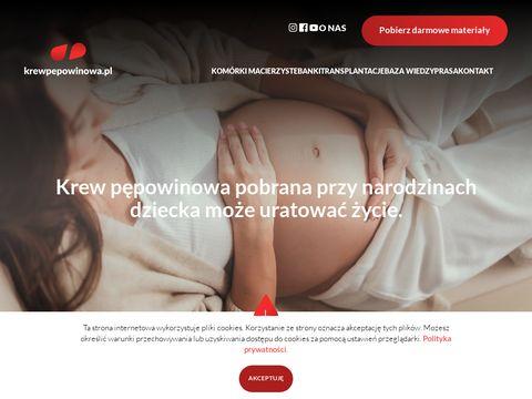 KrewPępowinowa.pl