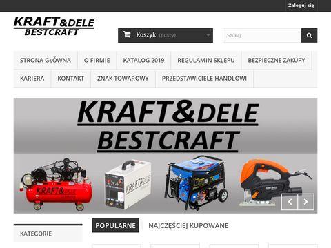 Kraftdele.info generatory prądu
