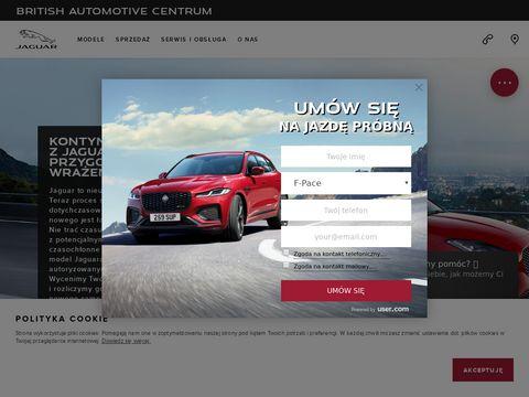 Jlrcentrum.jaguar.pl