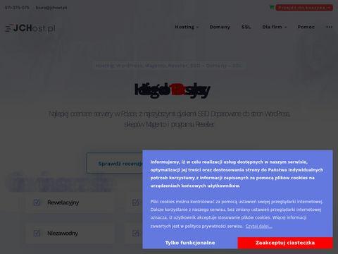 Jchost.pl domen