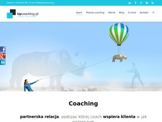 Upcoaching.pl