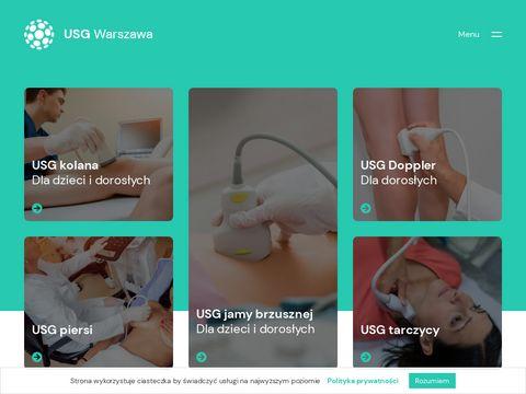 Usg-warszawa.pl Bielany