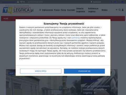Tulegnica.pl ogłoszenia auto moto