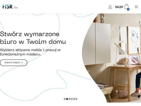 Twojswopper.pl siedzenie pełne energii