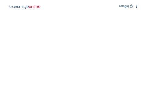 Transmisjeonline.pl streaming Warszawa