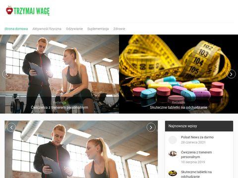 Trzymajwage.com