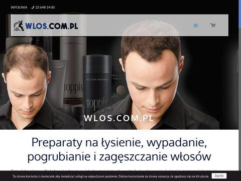 Wlos.com.pl zagęszczanie