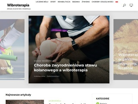 Wibroterapia.com