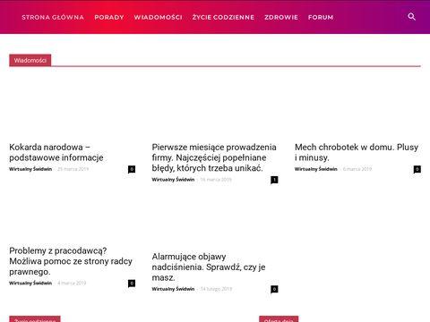 Wirtualnyswidwin.pl