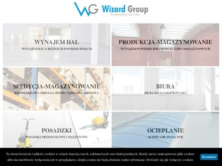 Wizard Group Meble