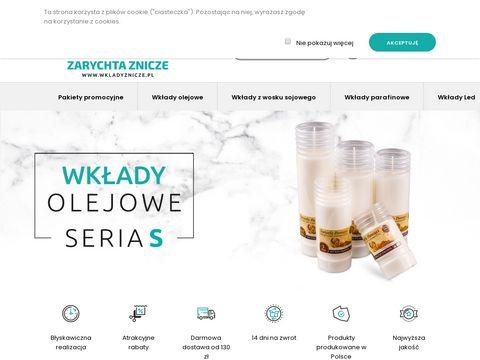 Wkladyznicze.pl Zarychta