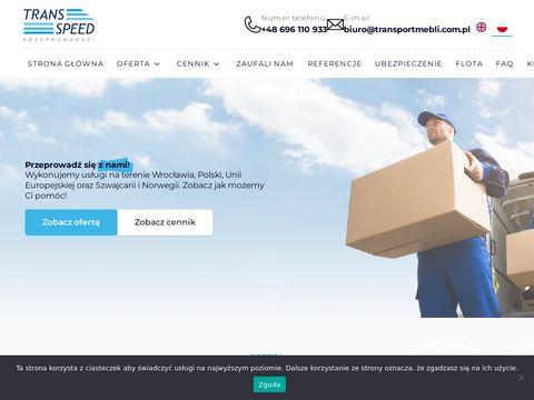 Transportmebli.com Wrocław