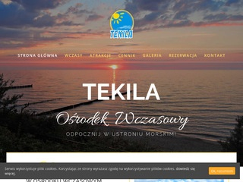 Tekila - Ustronie Morskie