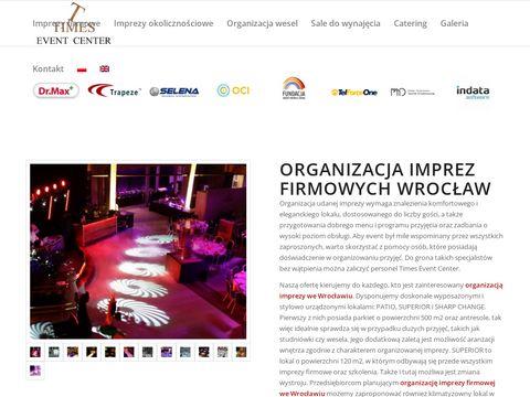 Timeseventcenter.pl organizacja wigilii firmowych