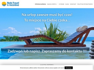 Redo Travel & Incentive