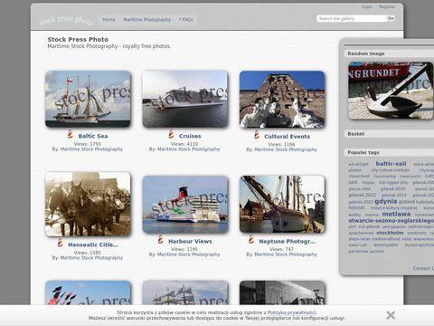 Maritime Stock Photography