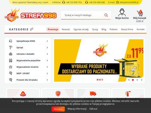 Strefa998.pl hydronetka