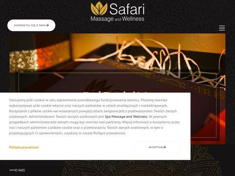Safari-wellness.pl spa śląsk